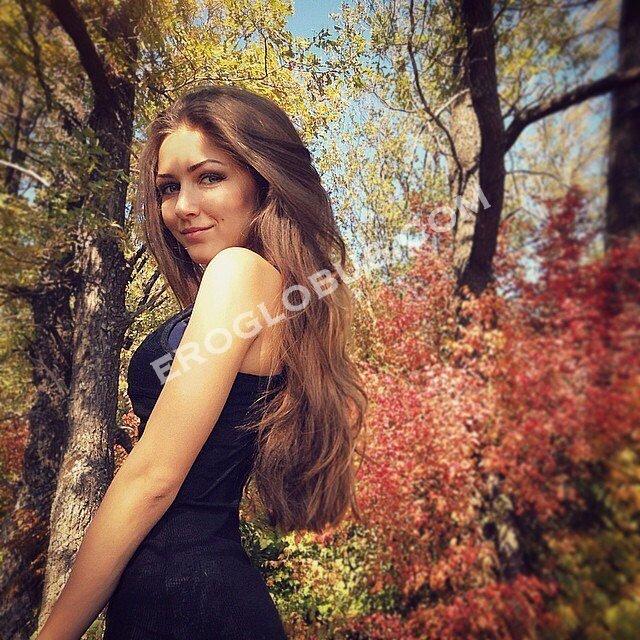 Иришка, 25